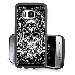 Galaxy S7 Case Personalized Design Samsung Galaxy S7 TPU Bla