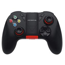 Gamepad Remote, Xgody SC-B04 Wireless Game Controller for PC