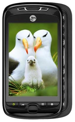 HTC T-Mobile MyTouch 3G Slide  Unlocked