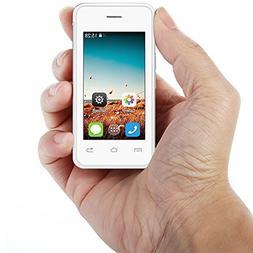 Hipipooo-Melrose S9 Unlocked Mini Cool Smart Phone 2.45 inch
