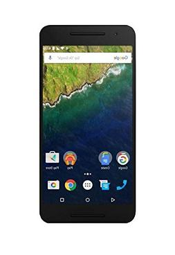 Huawei Nexus 6P  unlocked smartphone, 32GB Silver
