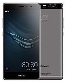 """Huawei P9 EVA-L19 32GB Titanium Grey, Dual Sim, 5.2"""", GSM Un"""