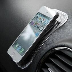 I-Sonite Non-Slip Car Mat Anti Slide Dashboard Sticky PAD Ca