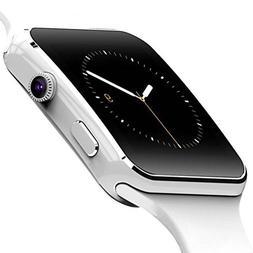 Janker Smart Watch,Anti-Lost Touch Screen Bluetooth SmartWat