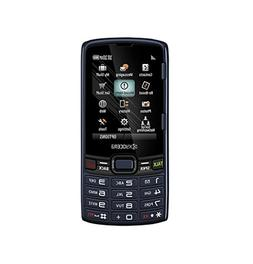 Kyocera Verve No-contract Prepaid Cell Phone  - Black