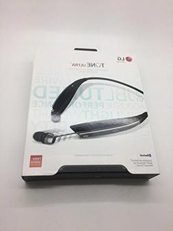 9dcd69b034f LG Tone Ultra HBS-820 Bluetooth Wireless Stereo Headset - Bl