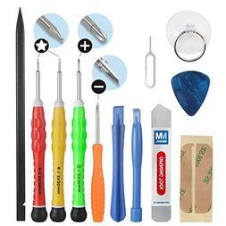 MMOBIEL 13 in 1 Complete Premium Repair Opening Tool Kit S