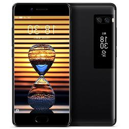 Meizu Pro 7 Black 64GB/4GB - Dual Screen Smartphone - Factor