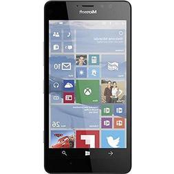 "Microsoft Lumia 950 32GB RM-1104  5.2"" 20MP 3GB RAM 4G Smart"