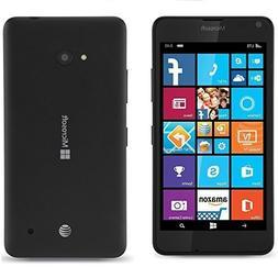 "Microsoft Nokia Lumia 640 LTE RM-1072 8GB 5"" Unlocked GSM Wi"