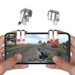 Mobile Phone Gaming Controller Gamepad, Joystick, Fire Butto