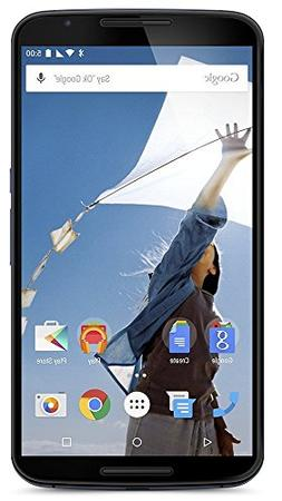 Motorola Nexus 6 XT1103 32GB 3G/4G LTE Factory Unlocked Cell