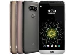 "New T-Mobile LG G5 H830 32/64GB 5.3"" 4G LTE Sealed in Box Sm"