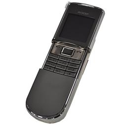 Nokia 8800D Sirocco  - 128MB Factory Unlocked 2G GSM Collect