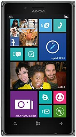 Nokia Lumia 925  4G LTE Windows 8 Smartphone GSM Unlocked