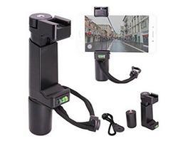 Octo Mounts   F-Mount Mobile Smartphone Camera Grip Holder H