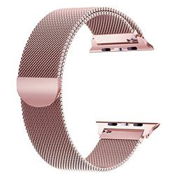 OULEDI Compatible Stainless Steel Band f