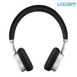 Original MEIZU HD50 Adjustable HIFI Stereo Metal Headphone H