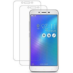 Gzerma for ASUS Zenfone 3 Laser Screen Protector, High Defi