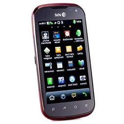 Pantech Burst P9070 16GB Unlocked GSM 4G LTE Dual-Core Andro