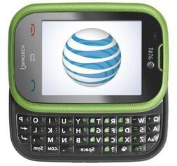 "Pantech Pursuit P9020 Unlocked GSM Phone with 3G, 2"" Touchsc"