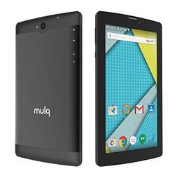 "Plum Optimax 12 - Tablet Phone Phablet 4G GSM Unlocked 7"" Di"