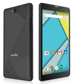 "Plum Optimax - Unlocked Tablet Phone Phablet 4G GSM 8"" Displ"