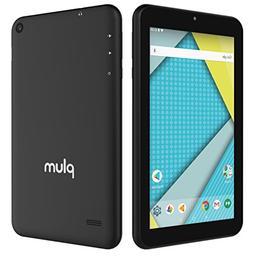 "Plum Optimax - WiFi Tablet 7"" Display Dual Camera Quad Core"