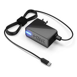 Pwr UL Listed EXTRA LONG 6.5 Ft AC Adapter 2.1A Charger for