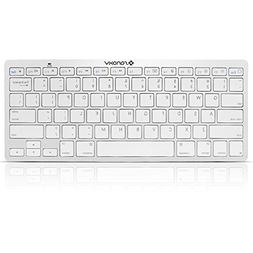 SANOXY for Apple iPad Mobile Wireless Keyboard