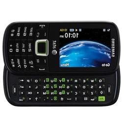 Samsung Evergreen A667 Unlocked GSM 3G Phone with Full QWERT
