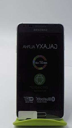 Samsung Galaxy Alpha G850a 32GB Carrier Unlocked GSM Quad-Co