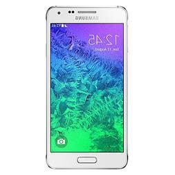 Samsung Galaxy Alpha G850a Unlocked Cellphone, 32GB, Dazzlin