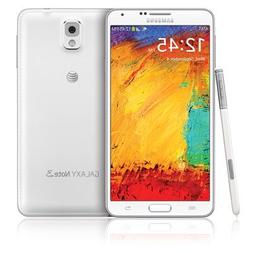 Samsung Galaxy Note 3 N900A 32GB Unlocked GSM 4G LTE Android