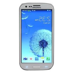 Samsung Galaxy S III S3 SGH-T999 T-Mobile 4G LTE 16GB GSM Wi