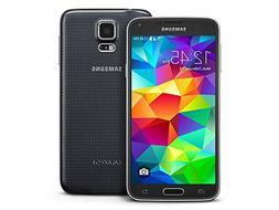 Samsung Galaxy S5 SM-G900T -16GB Black