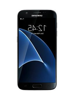 Samsung - Galaxy S7 4g Lte With 32gb Memory Cell Phone  - Bl