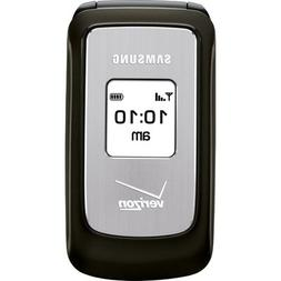 Samsung Knack U310 Flip Phone for Verizon Wireless