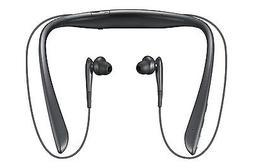 Samsung - Level U Pro Wireless Headphones - Black