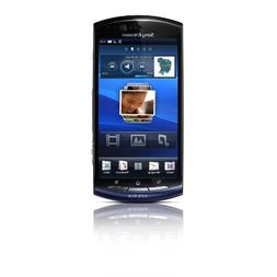 Sony Ericsson MT15a Xperia Neo Unlocked Phone with Android 2