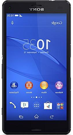 "Sony Xperia Z3 Compact D5803 16GB 4G LTE 4.6"" Unlocked GSM A"