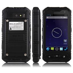 Sudroid A8 4 inches IP68 Rugged Smartphones with Android 4.4
