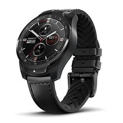 TicWatch Pro Bluetooth Smart Watch, Layered Display, NFC Pay