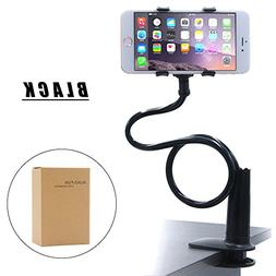 Universal Cell Phone Holder, Lazy Bracket Mobile Phone Stand