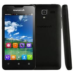 Unlock Original Lenovo A396 4.0 Inch 3g Android 2.3 Smart Ph