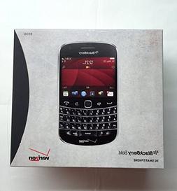 Verizon Wireless BlackBerry Bold Touch 9930 smartphone NO CO