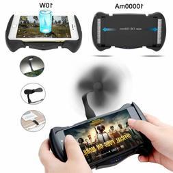 XGODY Qi Fast Wireless Charger+10000mA B