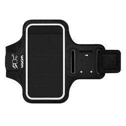 Mpow A1  Cell Phone Armband, Water-Resistant Sport Armband f