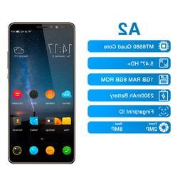 Elephone A2 5.47 Inch 18:9 Full Screen <font><b>Mobile</b></