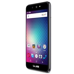 "BLU A5 Energy - 5.0"" Unlocked Smartphone with 4,000 mAh Ba"